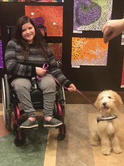Pups for People Expands Efforts