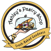 Ashley's Pastry Shop logo